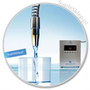 aquarion calivita-zdrowa woda-jonizator wody-suplementy diety-odkwaszanie organizmu wod?-alkaliczna woda-kwa?na woda-dystrybutor wody