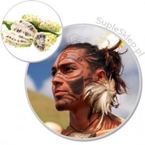 polinesian noni-noni calivita-morinda citrifolia-morwa indyjska-sok z noni-sok na raka