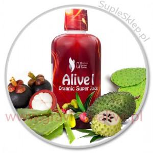 sok alive I-pakiet alive-bsp calivita-biznesowy-system partnerski