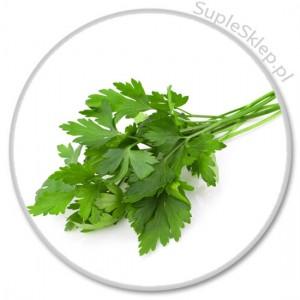 parsley-garlic caps calivita-naturalny czosnek-pietruszka