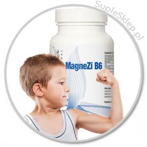magnezi-calivita-chelatowy magnez-na stres, na skurcze