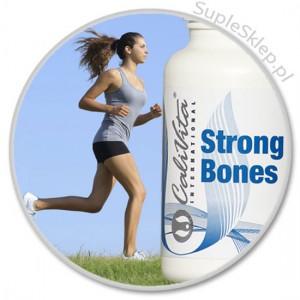 strong bones calivita-wapń i magnez-naturalny wapń-chelatowy magnez-wzmocnienie ko?ci-reumatyzm