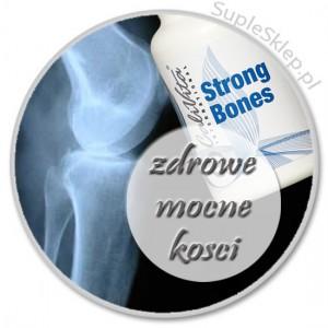strong bones- naturalny wapń-chelatowy magnez-synergiczne dzia?anie-calivita-wapń calivita-na mocne ko?ci