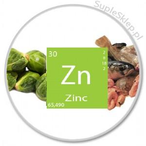 zinc-zincum-cynk-magnezib6-chelatowy cynk-chelatowy magnez-calivita-