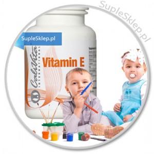 witamina e dla dzieci-vitam e calivita-witamina e calivita-suplementy diety-naturana witamina