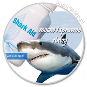 shark aid-sharkaid cena-shark aid dawkowanie-shark aid opinie-chrz?stka rekina-dna moczanowa-chore stawy-zwyrodnienia stawów-bol?ce stawy-na ból kolan